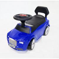 Каталка  Rolls Royce 38022 синий