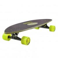 Скейтборд  ТТ  Fishboard 31 green (4)  TLS-409