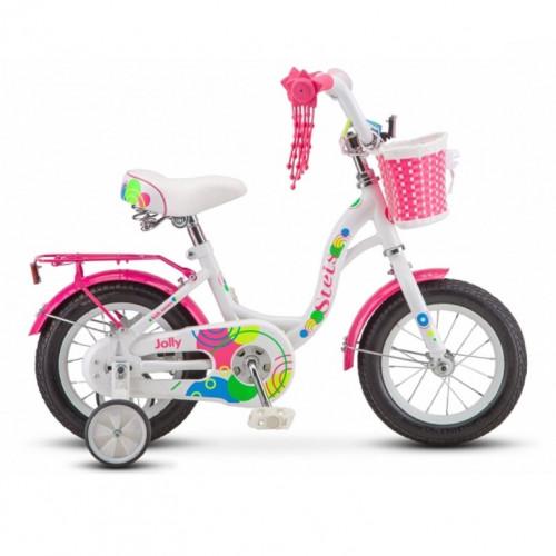 Велосипед 12 Stels Jolly V010 8