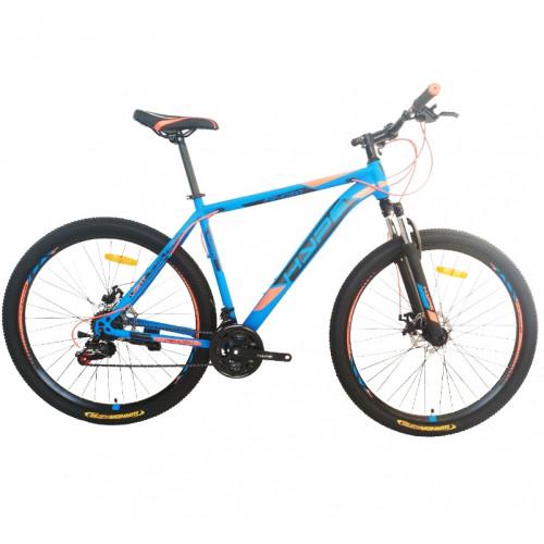 Горный велосипед 29 HYPE 29MD310-1 синий матовый