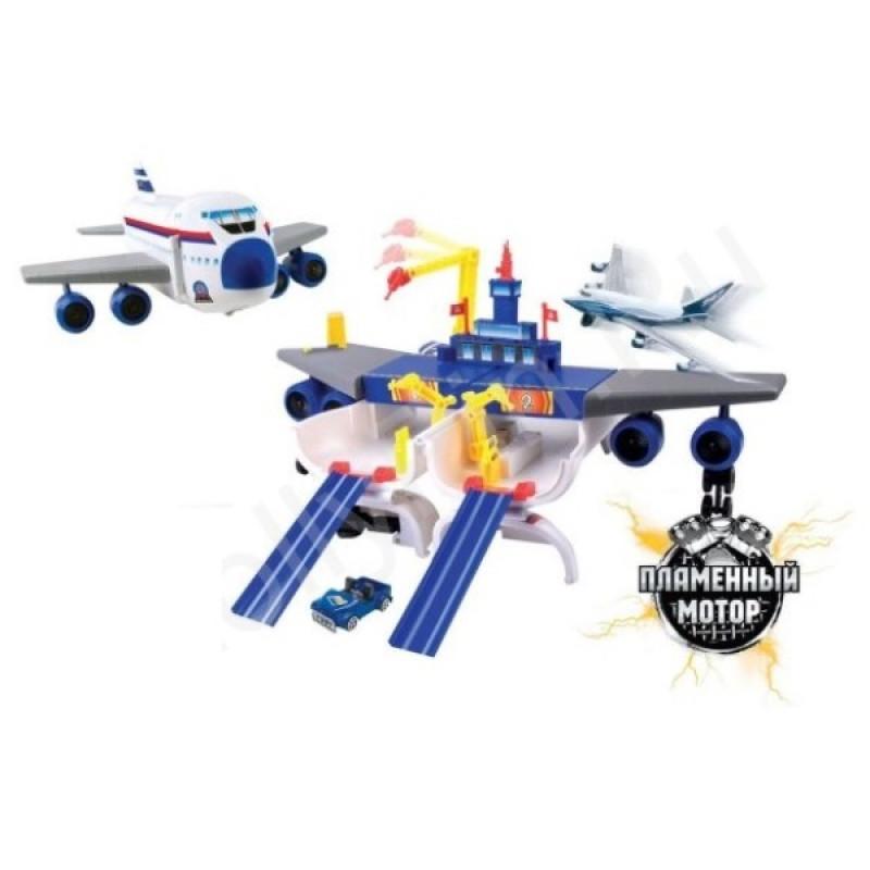 Аэропорт  87537   Самолет набор-трансф