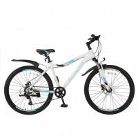 Велосипед 27,5 TT Katalina 15 белый