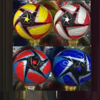 Мяч футболный SO-17090..1.2  2-х слойный 4 цвета