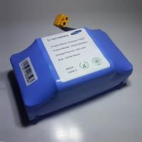 Аккумлятор 36v для гироскутера 3000mAh  SAMSUNG