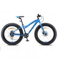 Велосипед 24 Fat bike STELS Aggressor D 24