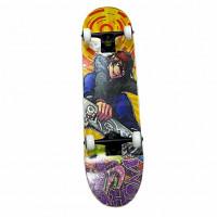 Скейтборд  Explore Ecoline GRINDER/6 деревянный Рейдер