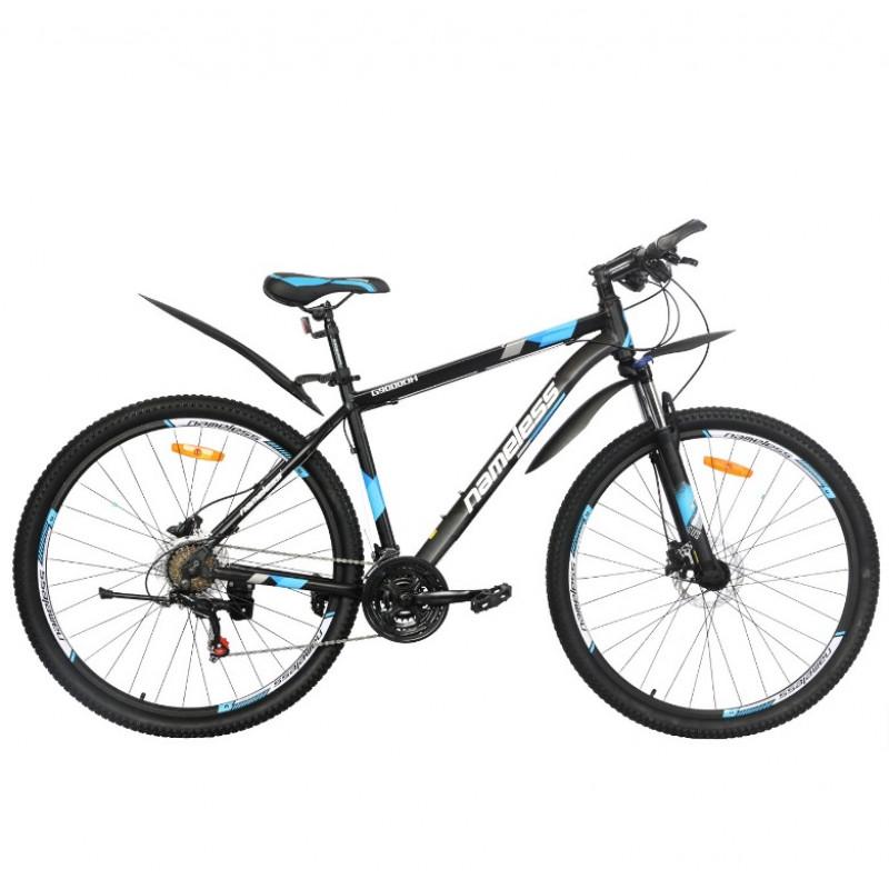 Велосипед 29 Nameless G9000DH-BK-19(21), чёрный
