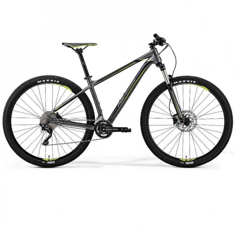 Горный велосипед Merida BIG.NINE 300 29