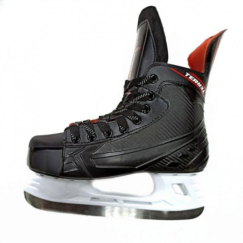 Коньки хоккейные 40р. Terret