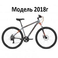 Велосипед 29  Stinger  AHD.GRAPHITE STD.20GR8 серый