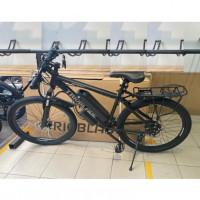 Электровелосипед Triodlade Велогибрид