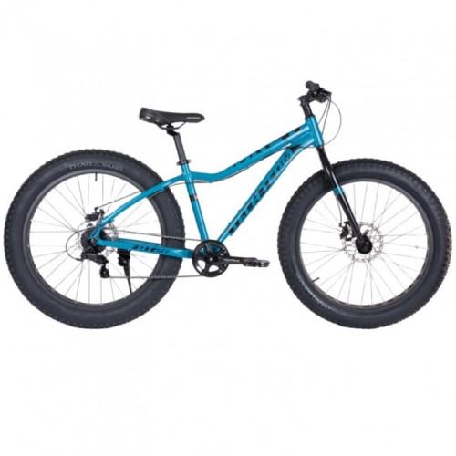 Велосипед 26  Fat bike TT Garet 26