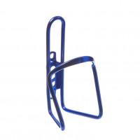 Флягодержатель X95766 KW-317-05 с болтами ал. синий
