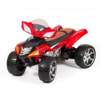 Электроквадроцикл детский Quad Pro 45395 (Р) красный