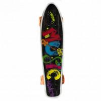 Скейтборд  Explore Ecoline ULSTER (6) пластиковый