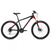Велосипед 27,5 Stinger AHD.RELOADEVO.16BK8