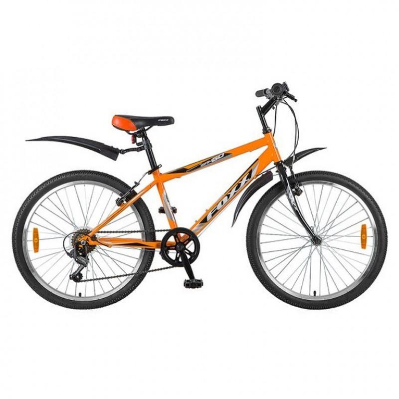 Велосипед 24 SHV.Mango.14OR1 оранж.