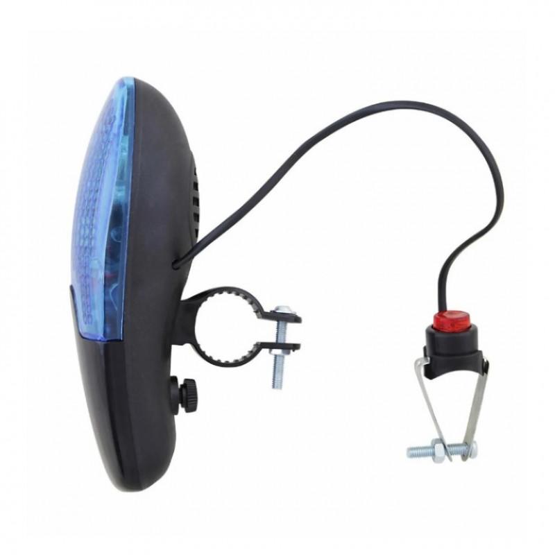 Сигнал CB-260A 8 звуков,мерцание 7 типов