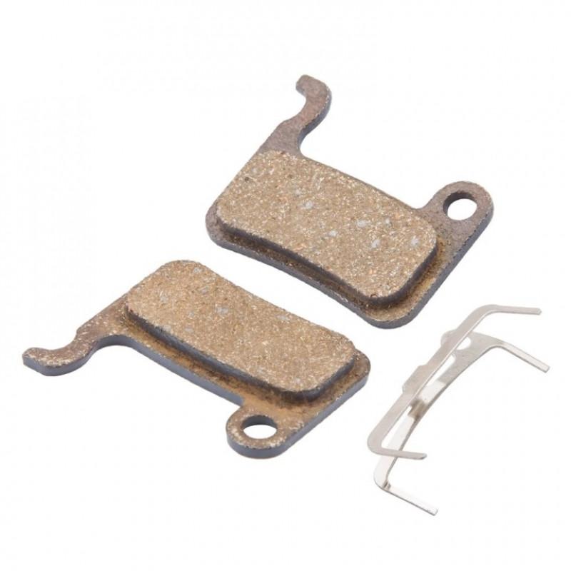 Колодки   P03  для диск. тормозов