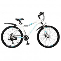 Велосипед 26 TT Katalina 17 белый