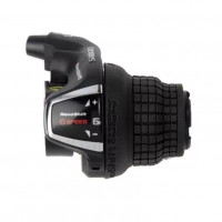 Шифтер X83177 Shimano Tourney RS35,правый 6ск. тр. 2050мм ASLRS35R6AT