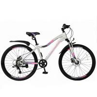 Велосипед 26 TT Katalina 17 серый