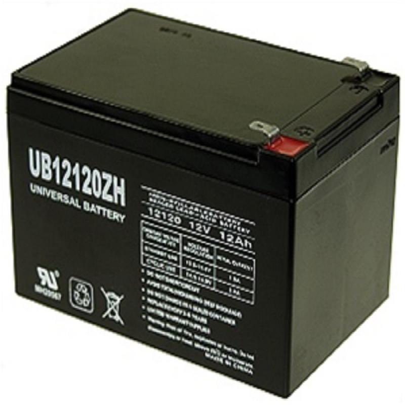 Аккумулятор 12V-12AH 1212 DT   Delta
