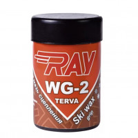 Смазка сцепления Этикетка-Красная, +1-1 (35г) смоляная WG-2