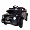 Детский электромобиль Mercedes-Benz VIP 33662 черный