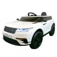Электромобиль детский Range Rover 45651 белый