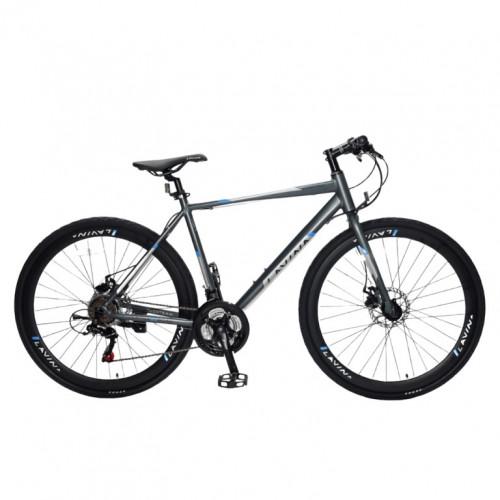 Велосипед 28 TT Lavina 20 серый