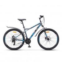 Велосипед 27,5 Stels Навигатор-710 D V010 16