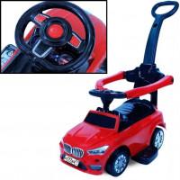 Каталка  BMW S03  50412 (Р) красный