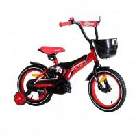 Велосипед 12 Nameless Cross, красный/черный