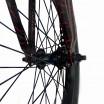 Велосипед трюкавой 20 TT Grasshoper красно-серый (АКЦИЯ!!!)