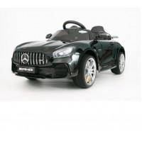 Электромобиль детский Mercedes-Benz AMG GT R 45492 (Р) одноместный  (Лицензионная модель)  черный глянец