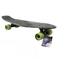Скейтборд  ТТ Classik 27 green 1/4 TLS-402
