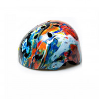 Шлем  Explore CROOK WT/6  (6) разноцветный