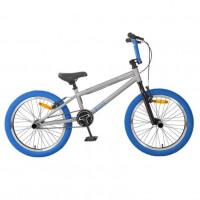Велосипед трюкавой 20 TT Goof Grey (серо-синий) 2020