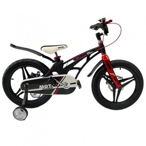 Велосипед 16 OSCAR Millennium на литых дисках