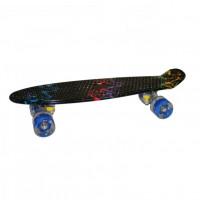 Скейтборд-пенниборд Explore Ecoline MONTO 22