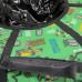 Тюбинг  CH- 85-ГЛАМУР-Формула чёрный
