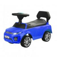 Каталка 38023 Range Rover  синий