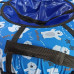 Тюбинг  CH- 75-ГЛАМУР-Мишки ,1/10 с мягкими ручками,с замком,со светоотражателями,цена с камерой д=75см new