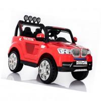 Электромобиль детский BMW 45555 (Р) красный