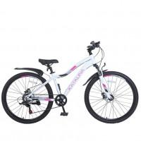 Велосипед 26 TT Katalina 14 белый