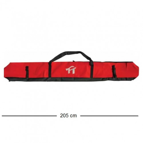 Чехол д/лыж 205 см на 1 пару