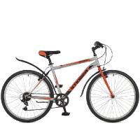 Велосипед 26  Stinger  SHV.DEFEND.20GR7  6ск. сер Р20