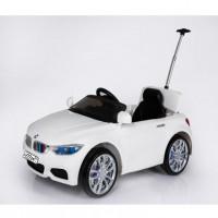 Электромобиль детский BMW X3 45541 (Р)  белый