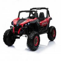 Электромобиль детский BAGGU SPIDER  45406 (Р) красный специальная покраска